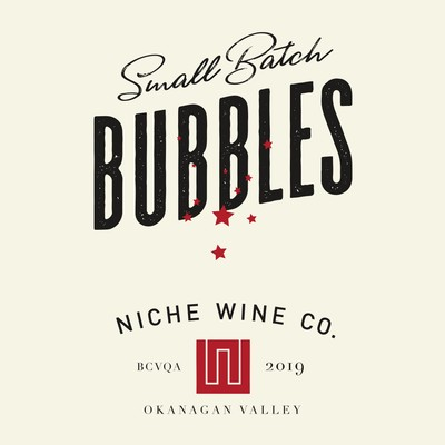 2019 Small Batch Bubbles